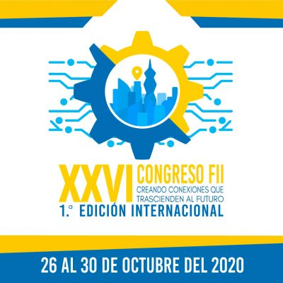 XXVI Congreso FII 2020